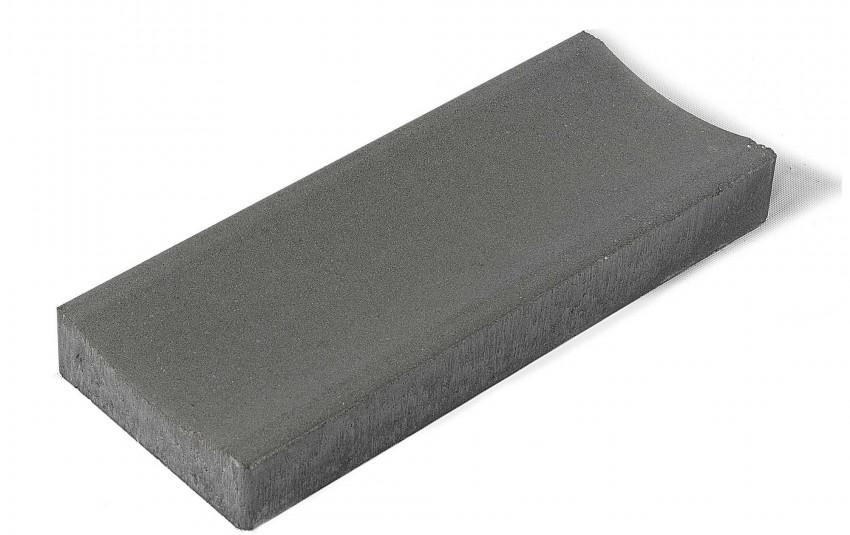 Лоток водоотводный BRAER ЛВ 50.20.6 Серый